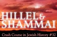 Radio Interview with Jono Radio about the House of Hillel and the House of Shammai